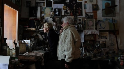 Watch The Seasons in Quincy: Four Portraits of John Berger (2017) in English Online Free | 720p BrRip x264