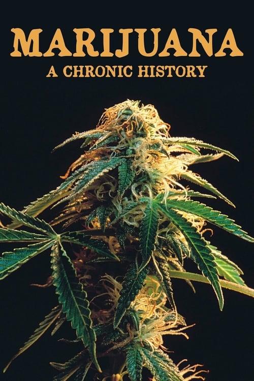 Marijuana: A Chronic History