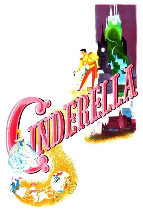 Cinderella (1950-02-22)