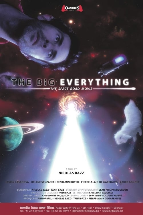 The Big Everything