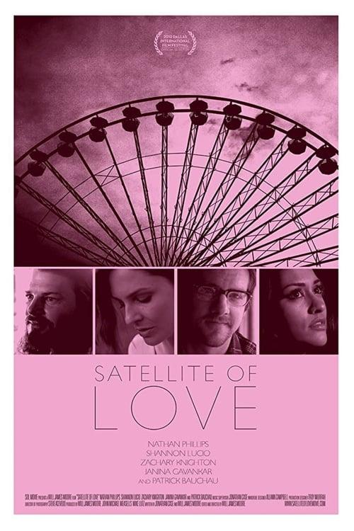 Satellite of Love
