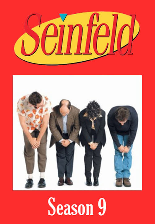 Watch Seinfeld Season 9 in English Online Free