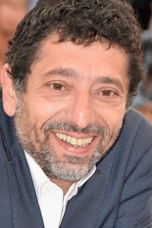 Kamel Abdeli