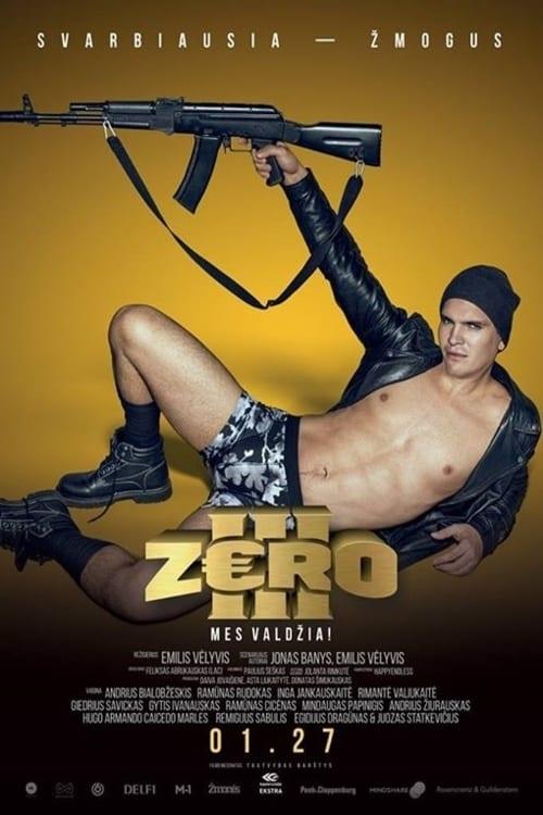 Zero III