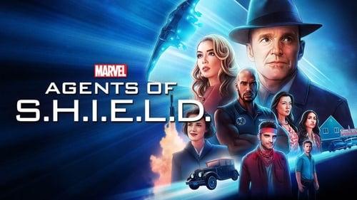 Marvel's Agents of S.H.I.E.L.D. Season 1 Episode 21 : Ragtag