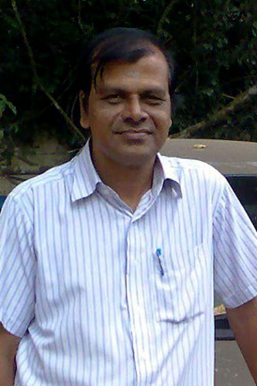 Poojappura Radhakrishnan