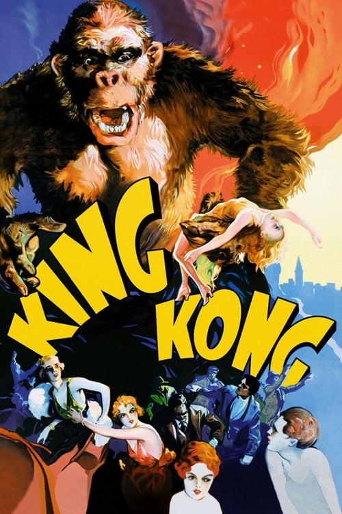 Regarder et télécharger King Kong film complet en français gratuit