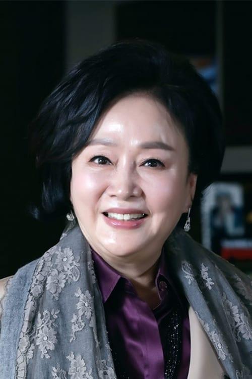 Kim Chang-sook