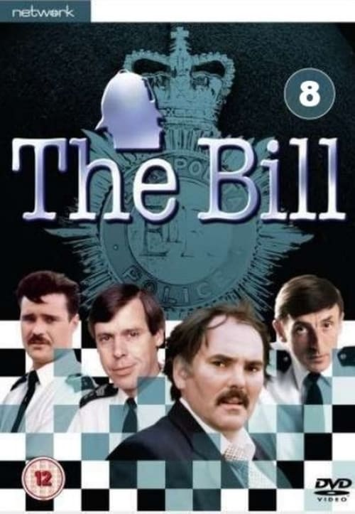 Watch The Bill Season 8 in English Online Free