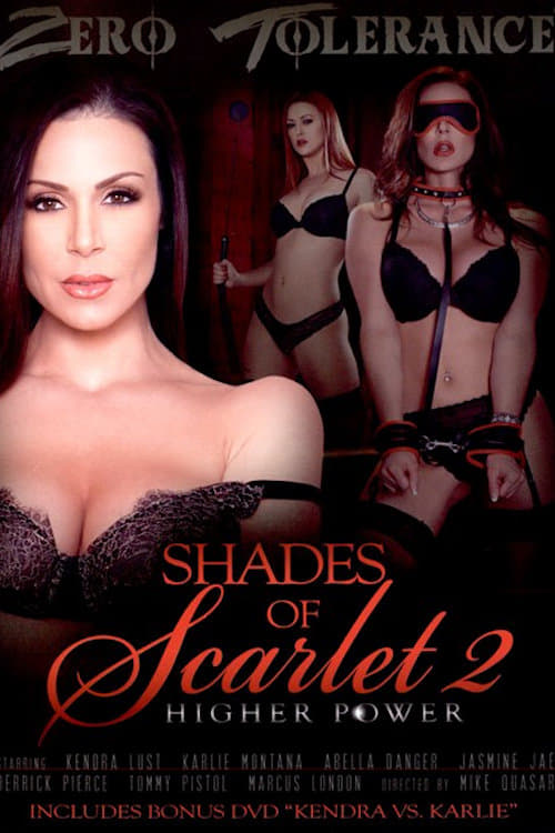 ©31-09-2019 Shades of Scarlet 2: Higher Power full movie streaming