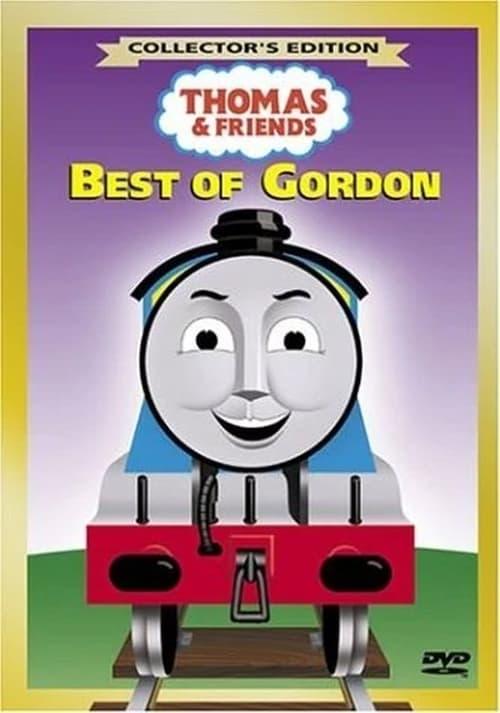Thomas & Friends: Best of Gordon