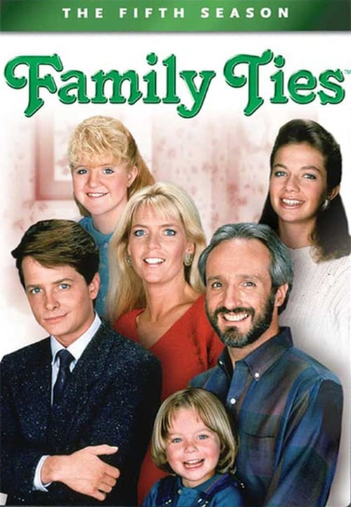 Family Ties Season 5