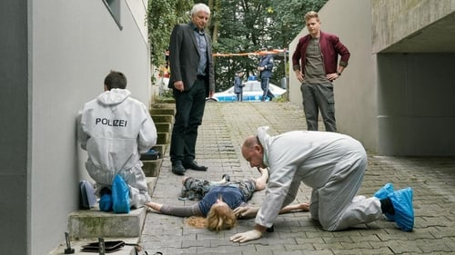 Watch Scene of the Crime S48E17 in English Online Free | HD