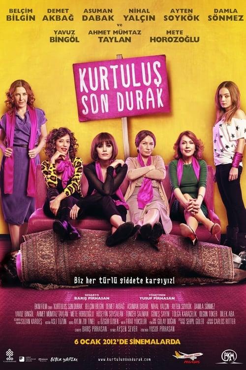 Last Stop: Kurtuluş