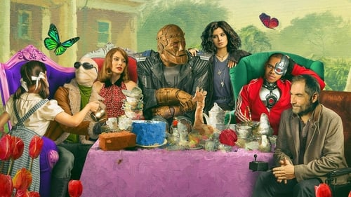 Doom Patrol Season 1 Episode 6 : Doom Patrol Patrol