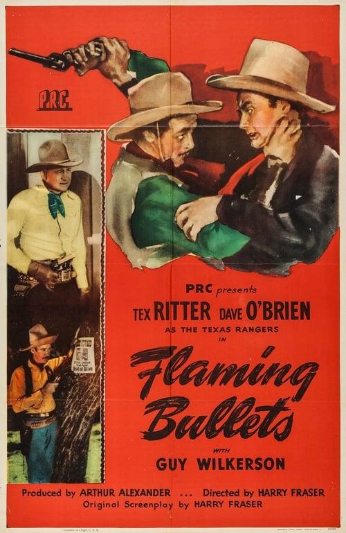 Flaming Bullets