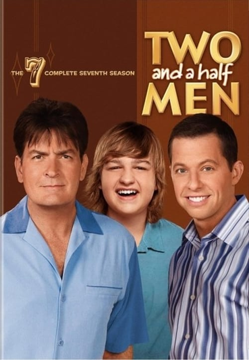 Watch Two and a Half Men Season 7 in English Online Free