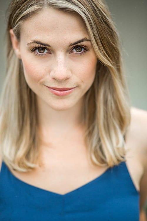 Paige McCulloch