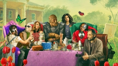 Doom Patrol Season 1 Episode 11 : Frances Patrol
