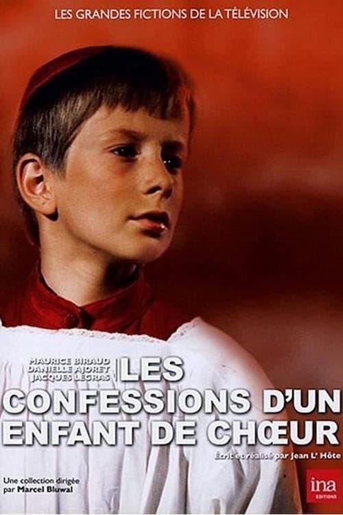Confessions of a Choir Boy