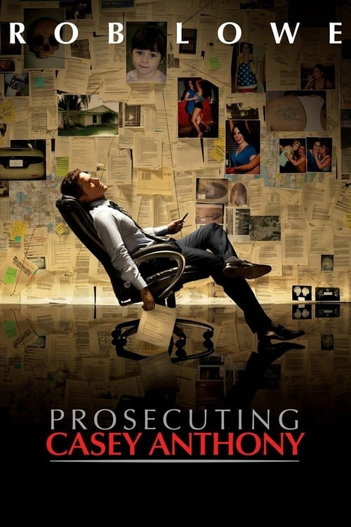 Largescale poster for Prosecuting Casey Anthony