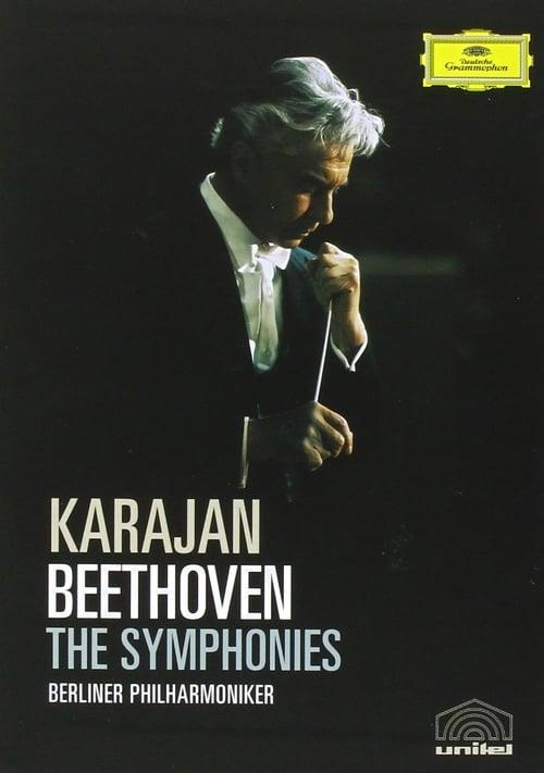 Karajan - Beethoven: The 9 Symphonies DVD