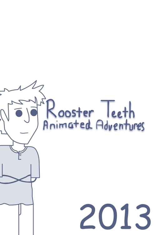 Watch Rooster Teeth Animated Adventures Season 3 Episode 7 Full Movie Download