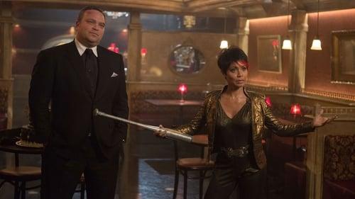 Seriale noi: Gotham, sezonul 1, serial online subtitrat n