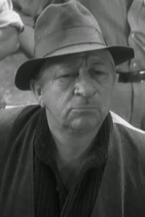 Herbert Heywood