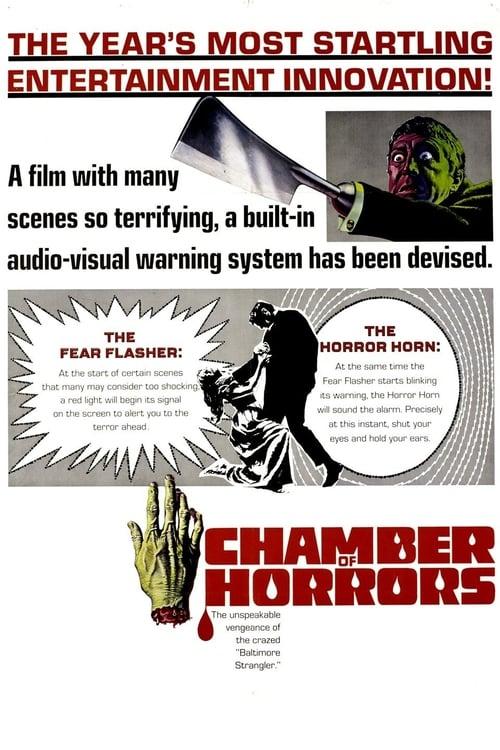 ©31-09-2019 Chamber of Horrors full movie streaming
