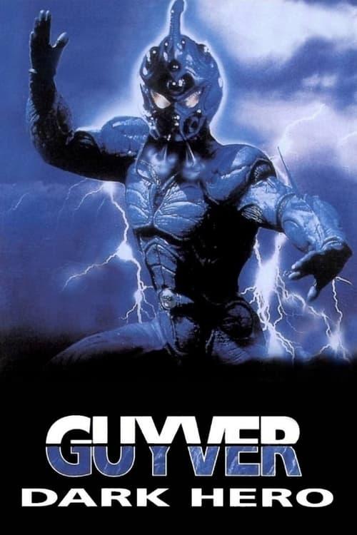 Guyver: Dark Hero