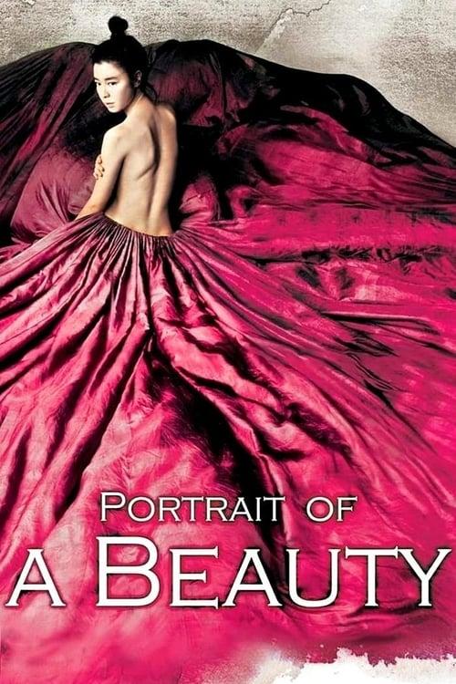 Portrait of a Beauty