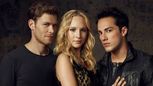 The Vampire Diaries Season 8 Episode 2 : Today Will Be Different