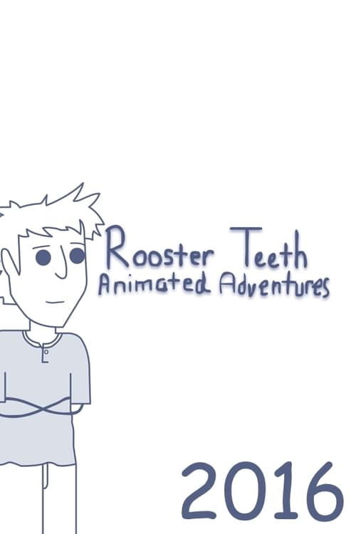 Watch Rooster Teeth Animated Adventures Season 6 Episode 13 Full Movie Download