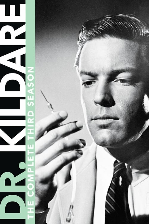 Watch Dr. Kildare Season 3 Full Movie Download