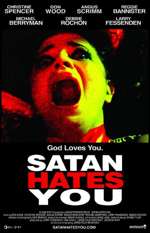 Satan Hates You