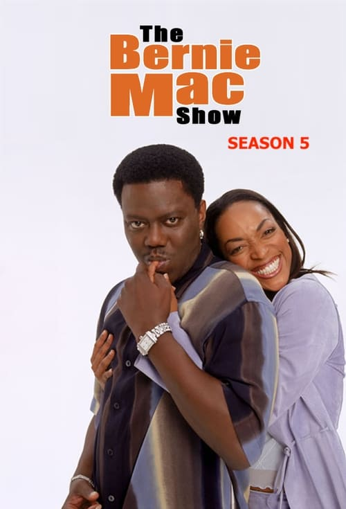 Watch The Bernie Mac Show Season 5 Episode 9 Full Movie Download