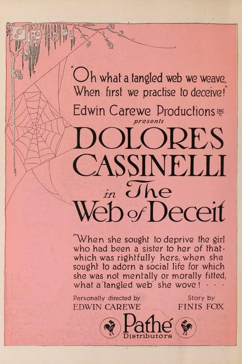 The Web of Deceit