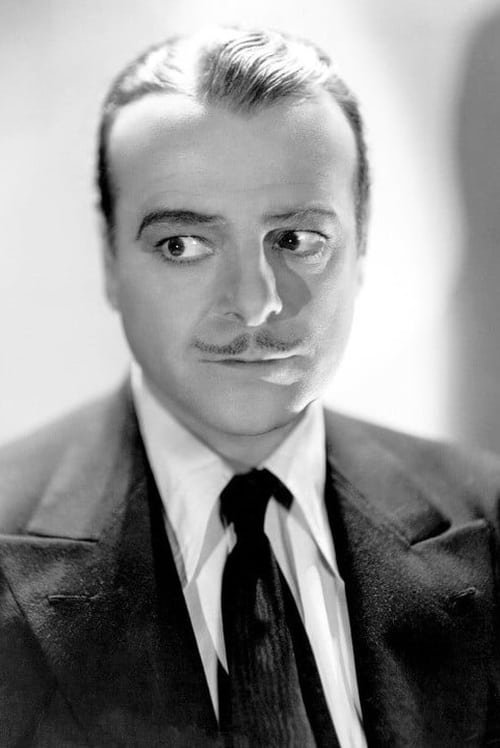 Lowell Sherman