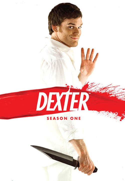 Watch Dexter Season 1 in English Online Free