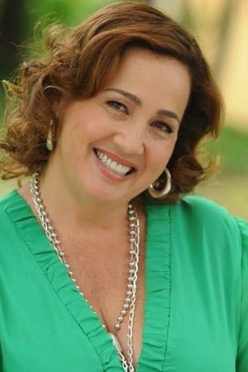 Cláudia Jimenez