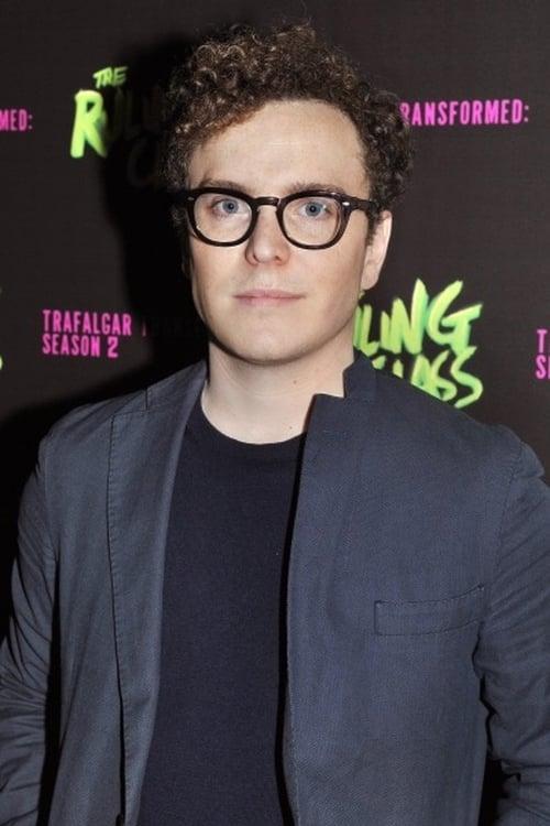 Joshua McGuire