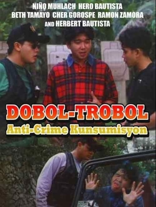 Dobol-Trobol: Anti-Crime Kunsumisyon