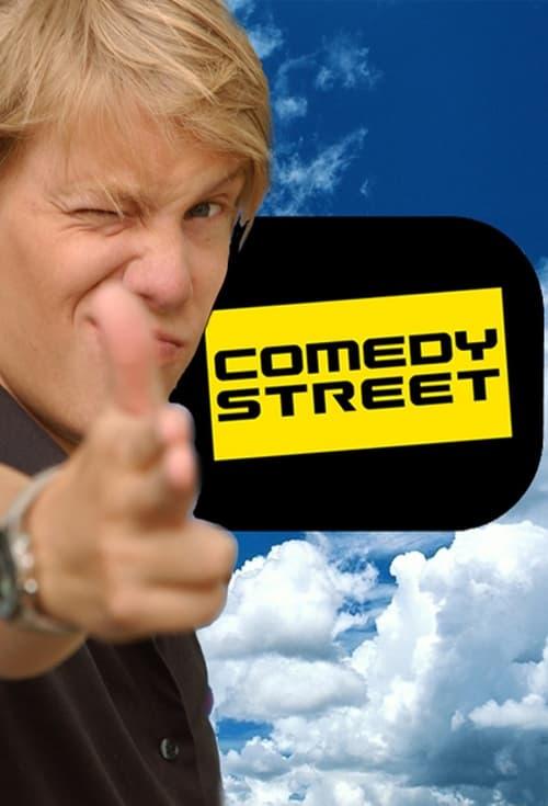 Comedystreet