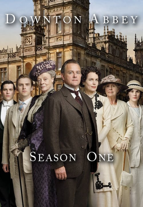 Watch Downton Abbey Season 1 in English Online Free