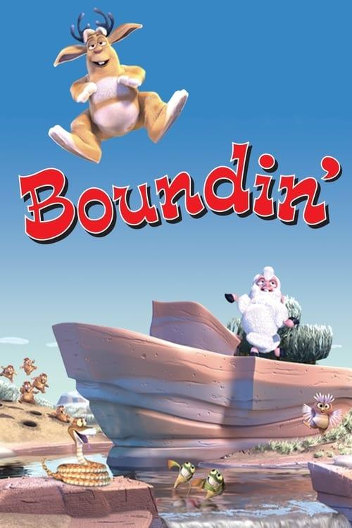 Boundin'