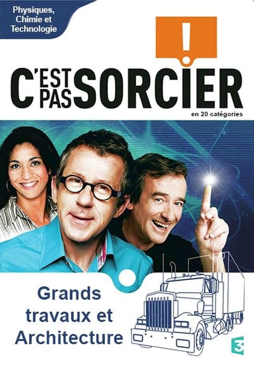 Watch C'est pas sorcier Season 16 Full Movie Download
