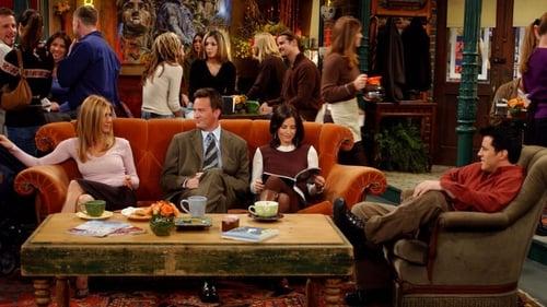 Friends Season 4