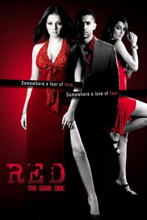 Red The Dark Side