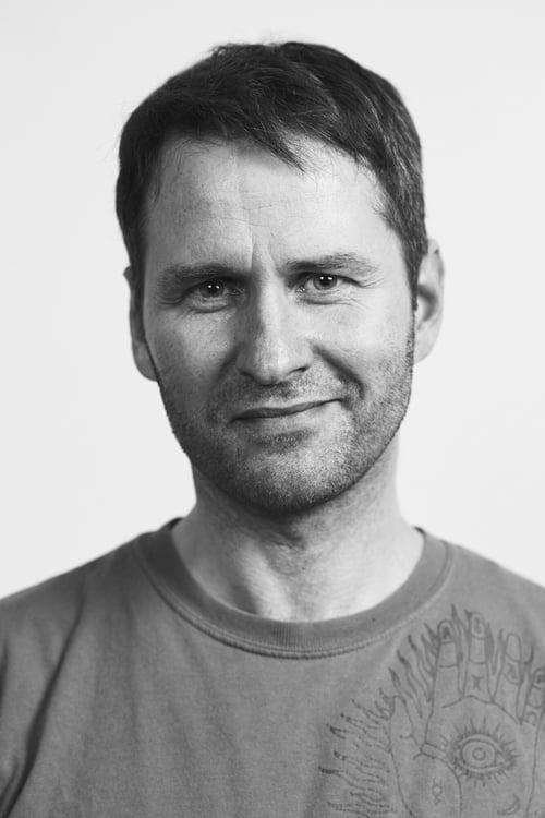Hilmir Snær Guðnason